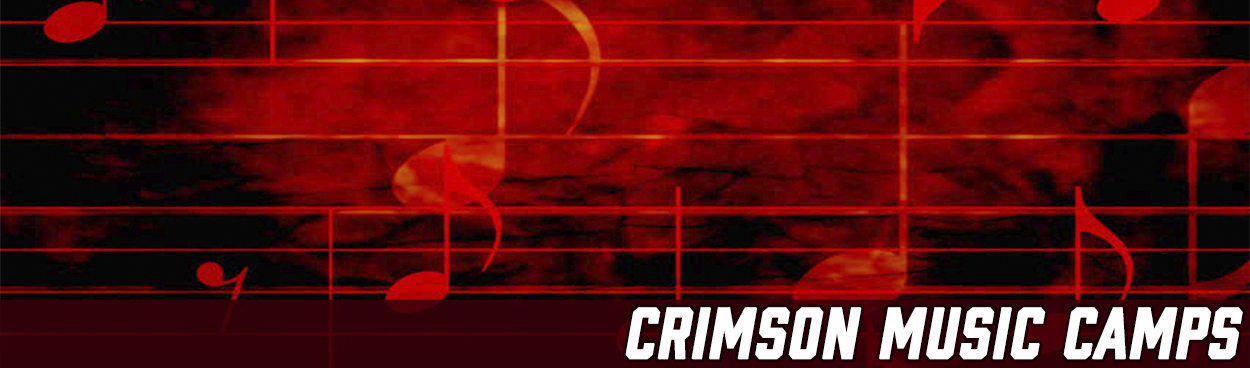 Crimson Music Camp Contacts